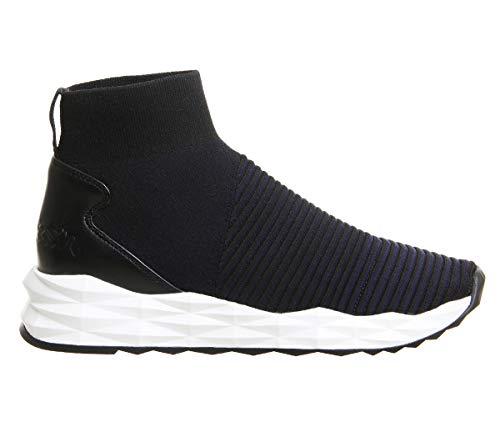 Footwear Nero Scarpe Donna Sneaker Ash Spot Zpvd4vq