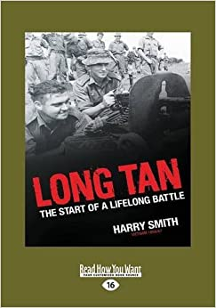 Book Long Tan: The Start of a Lifelong Battle