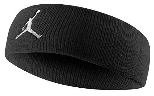 jordan jumpman headband Black One Size