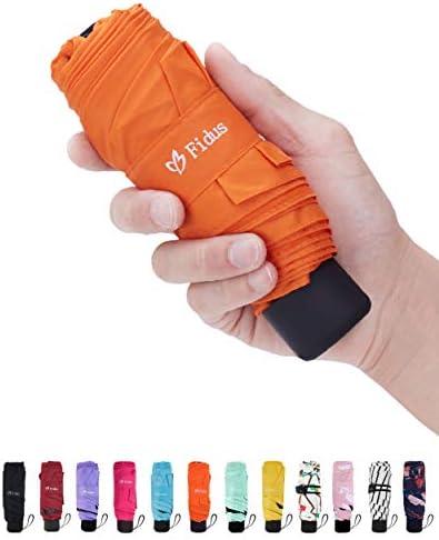 Fidus Mini Compact Travel Umbrella