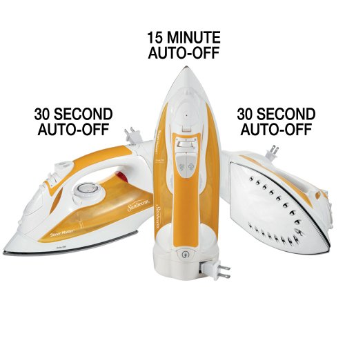 Sunbeam Turbo Steam Master Professional Iron.html | Autos