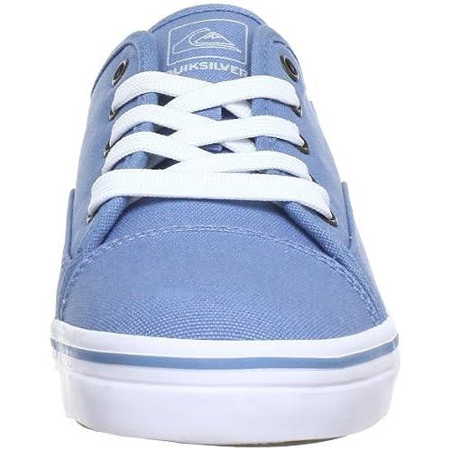 Chic Quiksilver Quiksilver SHOES LITTLE BALLAST CVS KRBSL253 Zapatillas de lona para niño nbyshop.top