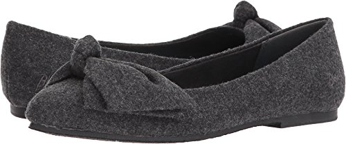 Zak Blowfish Grey tone Flat Ballet Flannel Two Women's zzIxwrB