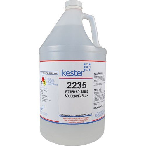 kester-2235-water-soluble-flux-1-gallon