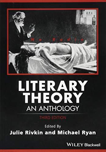Literary Theory:...