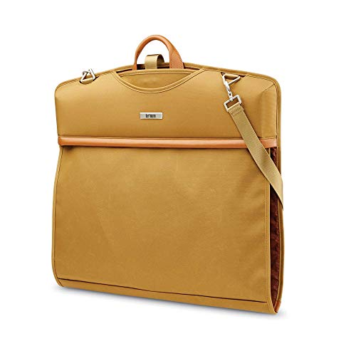 Garment Sleeve Bag - Hartmann Metropolitan 2 Garment Sleeve, Safari