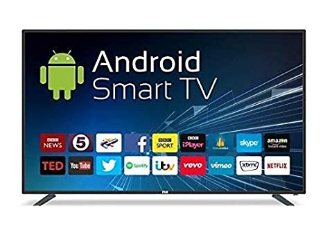82c5252bf1d Image Unavailable. Image not available for. Colour  INB 32 inch Smart HD  LED TV ...