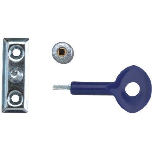 151-Piece Ansen Tools AN-219 Eye Bolt and Eye Hook Assortment