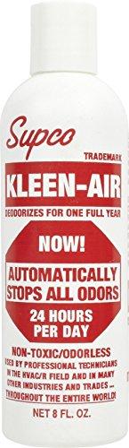 Sealed Parts (Sealed Unit Parts   KA12  Kleen Air - Odor Eliminator)