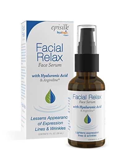 Episilk Facial Relax Serum