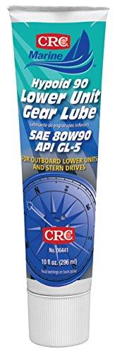 CRC Marine Hypoid 90 Outboard Gear Oil