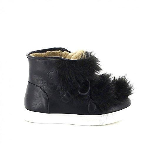 Misstic - Zapatillas de Deporte Mujer negro