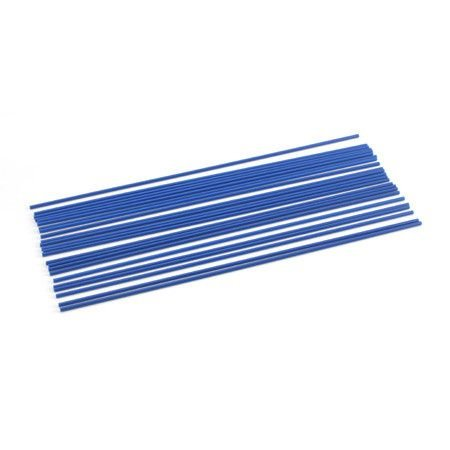 - Dubro Products Antenna Tube, Blue (24)