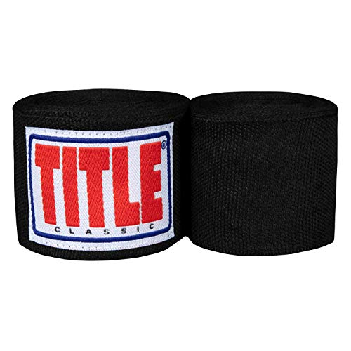 Title Boxing Classic 180″ Mexican Handwraps