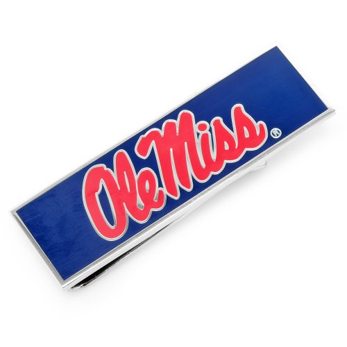 NCAA Ole Miss University Rebels Money Clip ()