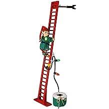 "Mr. Christmas 36902 40"" Super Climbing Elf"