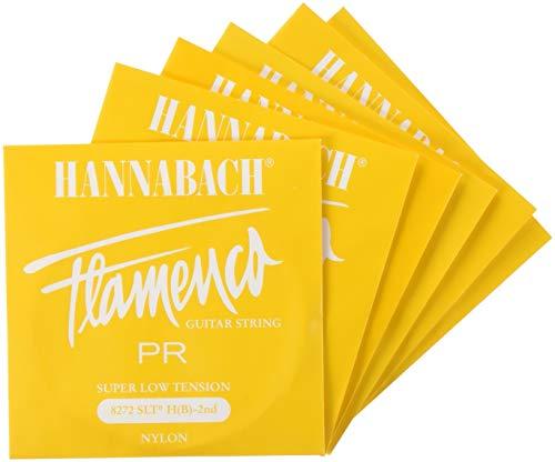 Hannabach 827 SLT Flamenco Classic