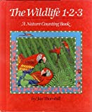 The Wildlife 1-2-3, Jan Thornhill, 0671679260