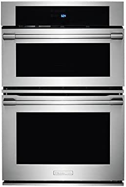 ELECTROLUX ICON E30MC75PPS Electrolux ICON(R) 30'' Microwave Combination Oven