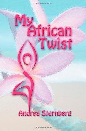 Download My African Twist pdf epub
