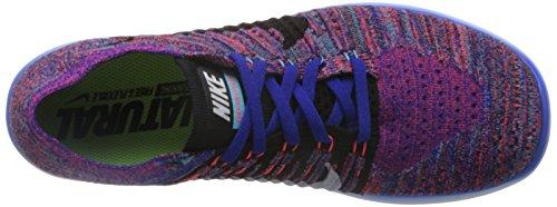CRIMSON Flyknit Nike BLUE Mens BRIGHT US GMM M 11 CONCORD RN BLACK Free axqzwrqt0