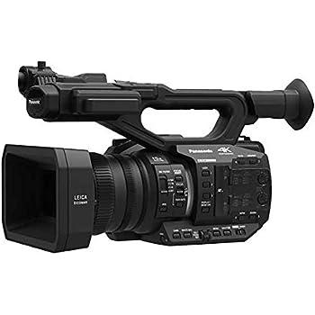 Panasonic AG-UX90 4K Professional Camcorder