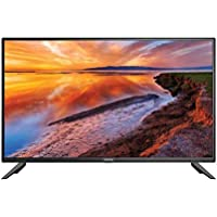 Onida 80 cm (32 Inches) HD Ready LED TV LEO32HF (Black)