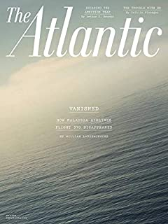 The Atlantic (B000IMVNQU) | Amazon Products