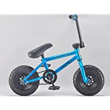 Rocker BMX Mini BMX Bike iROK+ DAVY JONES RKR
