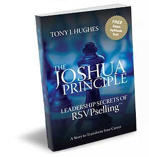 This unique business novel captures the essence of sales leadership. Everyone in business or professional selling should read it to learn how to become truly strategic and more effective in positively influencing others.  Synopsis: Joshua Peters is ...