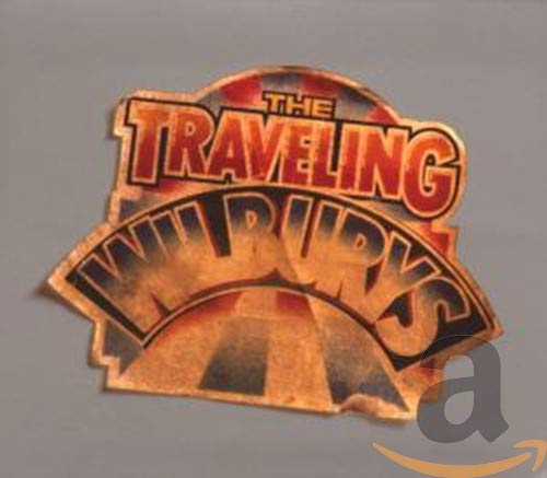 Traveling Wilburys The Traveling Wilburys Collection Music