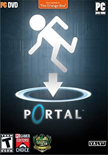 Portal Pc Video Games