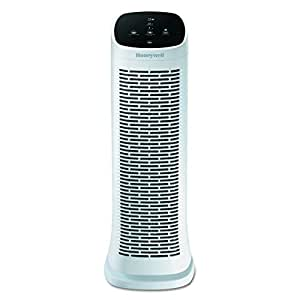 Honeywell HFD300 AirGenius3 AirCleaner/Odor Reducer, 250 sq ft