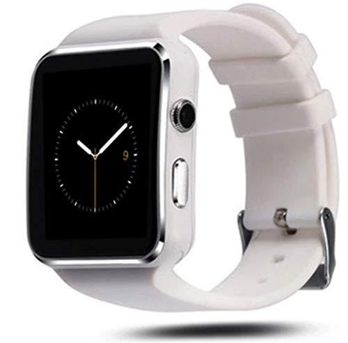 9a6cea6556c4 FSHS X6 Smart Watch Bluetooth 3.0 Sleep Tracker Adult Sport Wrist Watch  Smartwatch Sport