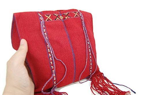 "Bestbybyrd Asian Thai Karen Small Size Satchel ""yaam"" Pgakayao Shoulder Bag"
