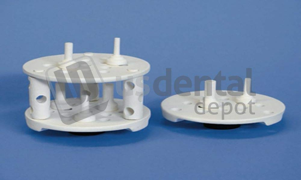 ADS Dental - Double Decker Bottom Tray only 1 - # T610-4 117937