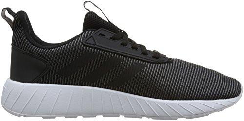 De Homme Black grey Gymnastique Black core 0 Noir Four Drive Chaussures Questar Adidas core axwnHBtg