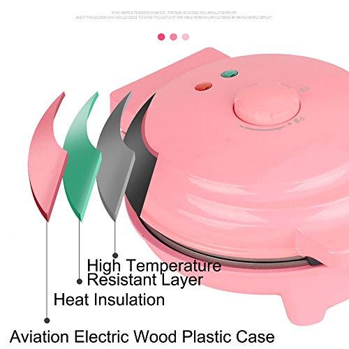 Gofrera eléctrica, Sandwichera Placas Antiadherentes y ...