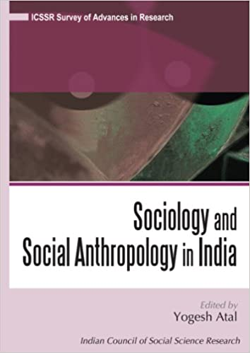 relationship between sociology and social anthropology