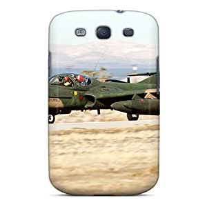 CaHoWtw5502KYUFK A 37 Dragonfly Fashion Tpu S3 Case Cover For Galaxy