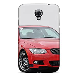 New Design Shatterproof FzF536HoYY Case For Galaxy S4 (bmw 335is Coupe Us-spec (e92) '2010)