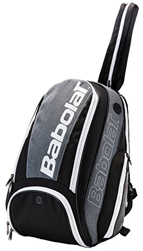 Babolat Pure Tennis Racquet Backpack, Grey