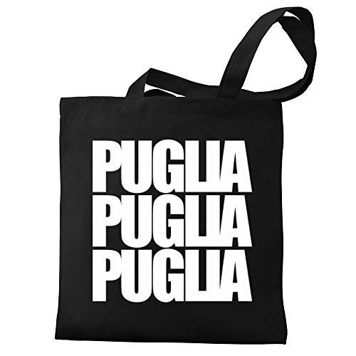Eddany Puglia three words Bereich für Taschen