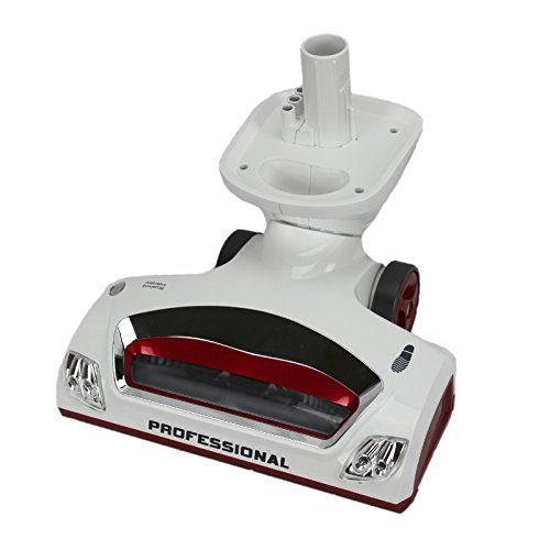 Shark OEM original genuine Floor Nozzle NV501 NV500 UV560 NV502 NV505 NV501c NV520QPR NV520QR NV550 NV520 NV520q ()