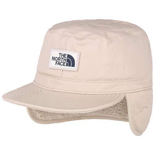 ... THE NORTH FACE Campshire Earlap Cap Peyote Beige SM Amazon.co.uk Sports  Outdoors ... e2e08daad1ad