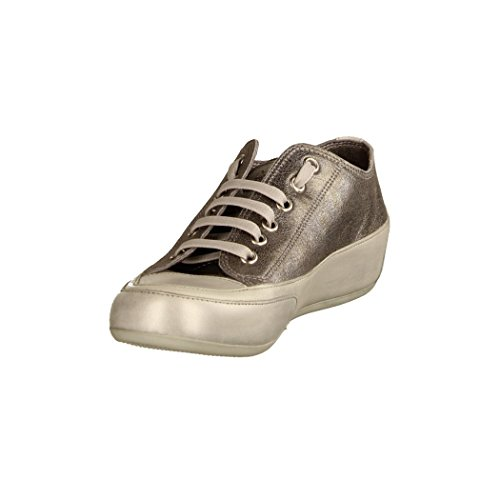 Candice Cooper Sneaker Piombo Perla