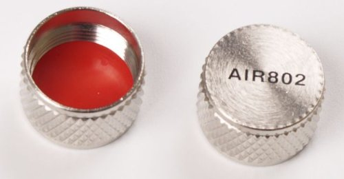 AIR802 N-Male Connector Protective Dust Cap (Without Chain)