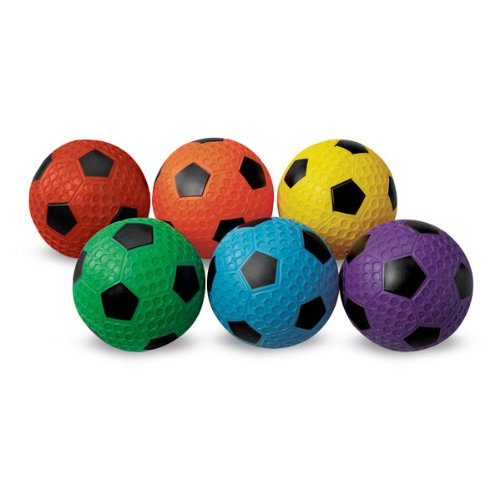 Soccer Ball Set - 5