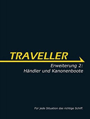 Traveller Erweiterung 2: Händler und Kanonenboote