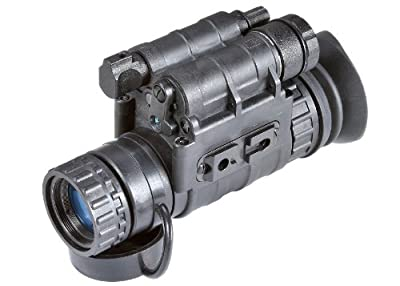 Armasight Nyx-14 HD MG Gen 2+ Multi Purpose Night Vision Monocular High Definition with Manual Gain